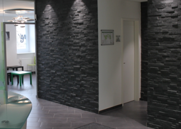 Picture of the consulting rooms of Centre for Oral and Maxillofacial Surgery
